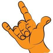 Three Finger C