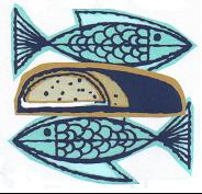 2 Li'l Fishes