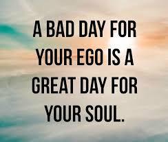 Ego and Sou